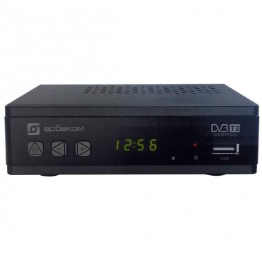 Цифровой ресивер ARBACOM Ferrido APA-301