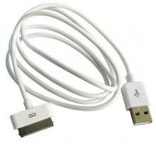 DATA-кабель USB для Iphone 4, IPad, IPod