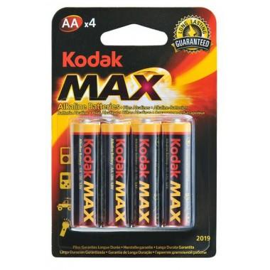 Батарейка KODAK MAX LR6