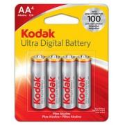 Батарейка KODAK Ultra Digital LR6