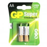 Батарейка GP Super AA LR6