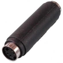 Переходник DIN 4 pin (гн.) — DIN 4 pin (гн.)