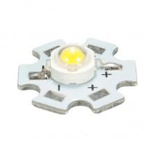 Светодиод EPISTAR LED Power Star 1W 350mA