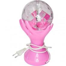 Светильник «LED TROPHY WORLD CUP CRYSTAL BALL»