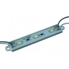 Светодиодный модуль SMD5730 3LED DC12V IP65