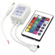 Контроллер Arlight LN-IR24B-12 с пультом