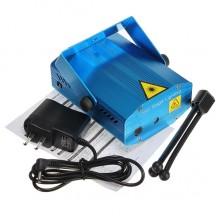 Сценический лазерный мини-проектор YX-05 «Зведопад»