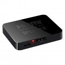 Активный HDMI разветвитель NewBEP Switcher Splitter Box