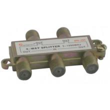 ARBACOM APA-203 4-way splitter 5-1000 МГц