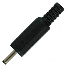 Разъём питания DC 3.0x1.0x9.5мм (шт.) на кабель