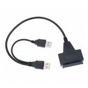 Адаптер SATA - USB 2.0
