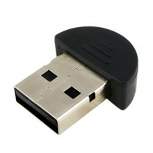 Адаптер BLUETOOTH 2.0 USB DONGLE