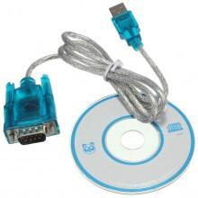 Адаптер VCOM VUS7050 USB-RS232 1.2м