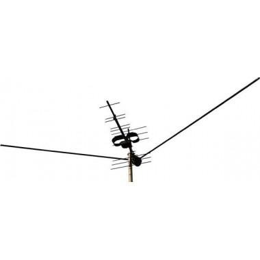 Телевизионная антенна Дельта Н381А