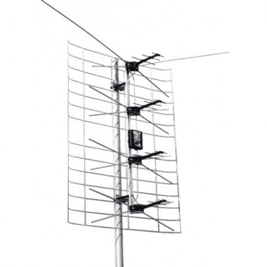 Телевизионная антенна LOCUS L 330.09