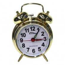 Механические часы-будильник КОСМОС 817-1