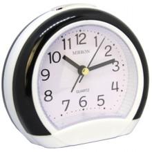 Часы-будильник MIRRON MIRRON 951 Ч с подсветкой