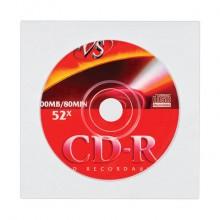 Компакт-диск VS CD-R 700Mb 52x (VSCDRCB1001)