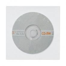 Компакт-диск VS CD-RW 700Mb 4х-12x (VSCDRWB5004)