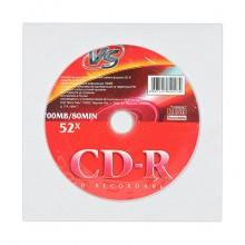 Компакт-диск VS CD-R 700Mb 52x (VSCDRCB2501)