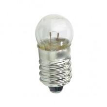 Лампа накаливания МН2.5-0.15 Е10/13