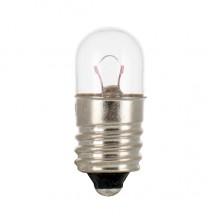 Лампа накаливания МН6.3-0.3-1 Е10/13