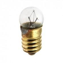 Лампа накаливания МН13.5-0.16 Е10/13