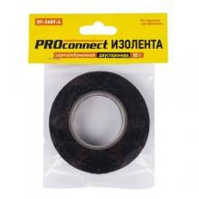 Изолента хлопчатобумажная PROCONNECT 09-2409-4, 80г