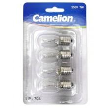 Лампа накаливания CAMELION DP-704