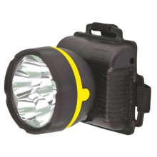 Налобный фонарь ULTRAFLASH 909LED5