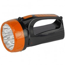 Аккумуляторный фонарь ТРОФИ TSP10