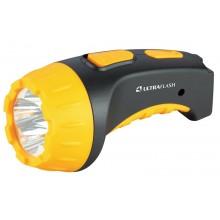 Аккумуляторный фонарь ULTRAFLASH LED3804