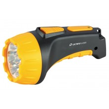 Аккумуляторный фонарь ULTRAFLASH LED3807