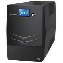 Линейно-интерактивный ИБП DELTA Agilon VX-600VA