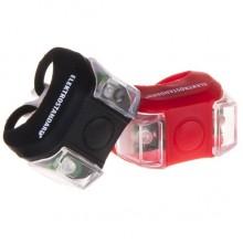 Набор велосипедных фонарей Elektrostandard Marker FLB01-02W