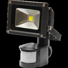 Прожектор Jazzway PFL-10W/CW/BL/SENSOR
