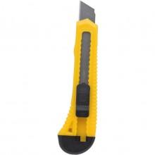 Нож REXANT 12-4903 с сегментированным лезвием 18 мм