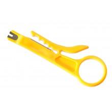 Нож для зачистки витой пары HYPERLINE HT-318