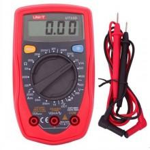 Цифровой мультиметр UNI-T UT33D