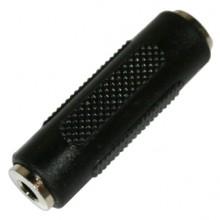 Переходник mini jack 3.5 мм (гн.) — mini jack 3.5 мм (гн.) stereo