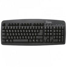 Клавиатура Smartbuy EZ Key 108 Black USB