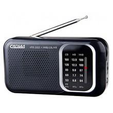 Радиоприёмник СИГНАЛ РП-202