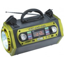 Радиоприёмник VIKEND ENERGY