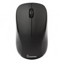 Беспроводная мышь Smartbuy 324AG Black USB