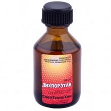 Дихлорэтан СмолТехноХим, 30 мл