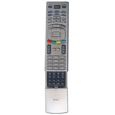 Пульт LG RM-D656 universal