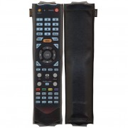 Чехол для пульта WiMAX 60×230 мм (черный)
