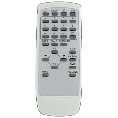 Пульт SANYO 1AV10B31200 IC