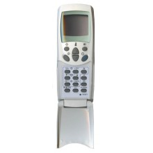Пульт для кондиционеров KT-1000E universal 1000 in 1