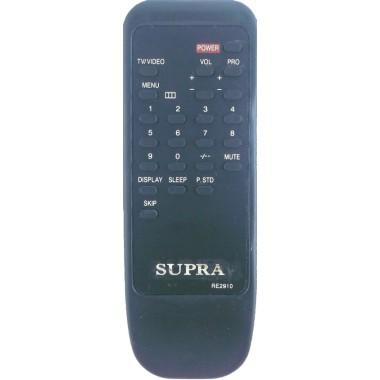 Пульт SUPRA RE-2910